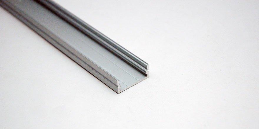 Wide Standard Aluminium Channel Led World Canada