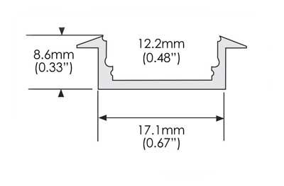 Profile Dimension