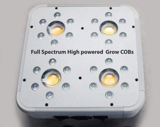 120W High powered Grow COBs