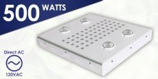 500W MX-NOAH4-PLUS-500W LED Grow light