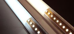 LED Aluminium Channel